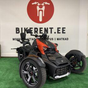 Image: Can-am Ryker 2021 Bikerent